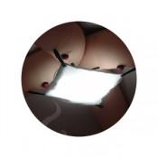 LED Beleuchtung für das VENTO® Zelt - zusätzliches Zubehör